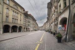 Berne centrale, Suisse images stock