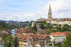 Berne, le capital de la Suisse. Photos libres de droits