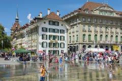 Berne, Suisse photographie stock