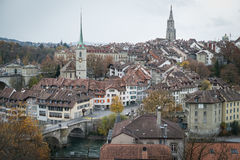 Berne, Suisse Photo stock