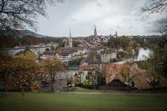 Berne, Suisse Images stock