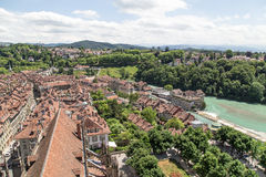 Berne in Switzerland Stock Image