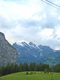 Berner Oberland 25 Stock Photo