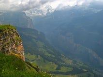 Berner Oberland 27 Imagenes de archivo