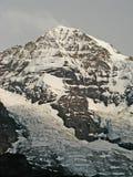 Berner Oberland, Eiger Imagen de archivo libre de regalías