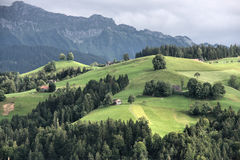 Bernese Oberland Stock Photography