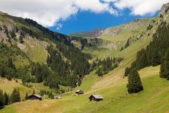Bernese Oberland Royalty Free Stock Photos