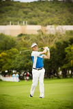 Bernhard Langer - NGCs2011 Photos stock