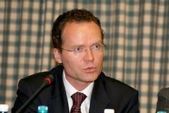 Bernhard Mayer Royalty Free Stock Images