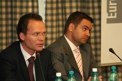 Bernhard Mayer Stock Photo