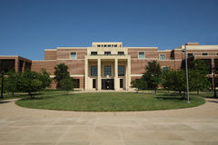 bernie Dixon Carolina George domowa nowej na północ Bush instytut, Dallas Teksas obrazy royalty free