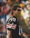 Bernie Kosar Royalty Free Stock Photo