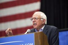 Bernie Sanders Photographie stock libre de droits