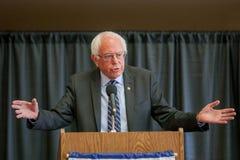 Bernie Sanders Zdjęcia Stock