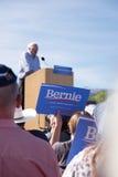 Bernie Sanders Image libre de droits