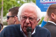 Bernie Sanders 03 Imágenes de archivo libres de regalías