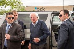 Bernie Sanders 07 Stock Foto's