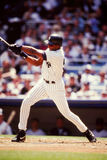 Bernie Williams New York Yankees Stock Photo