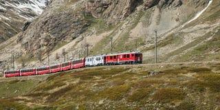 Bernina Stock Fotografie