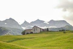 Bernina (Switzerland) Stock Image