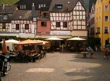 Bernkastel, Alemania Foto de archivo libre de regalías