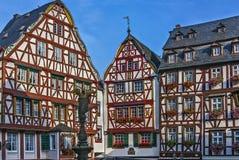 Bernkastel, Allemagne images libres de droits