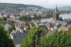 Bernkastel, Germany Royalty Free Stock Images