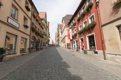 Bernkastel-Kues Fotos de Stock
