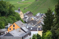 Bernkastel - Kues Stock Photos