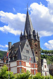 Bernkastel-Kues Germany royalty free stock photography