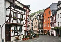 Bernkastel,Germany Stock Images