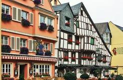 Bernkastel,Germany Royalty Free Stock Images