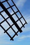Beroemd Consuegra Windmolenzeil stock afbeelding