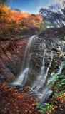 Beroemde waterval Guk Stock Fotografie
