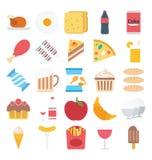 Beroeps en Mensen geplaatste Kleuren Vectorpictogrammen die gemakkelijk kunnen worden gewijzigd of uitgeven vector illustratie