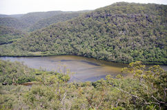Berowra Creek Stock Photo