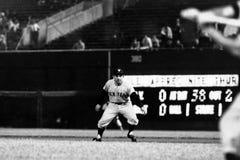 Γιόγκη Berra New York Yankees Στοκ Εικόνα