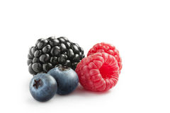 Free Berries Royalty Free Stock Photography - 41363797