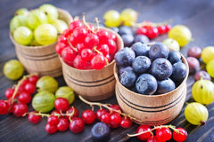 Berries Stock Images