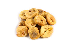 Berries dried figs Royalty Free Stock Image