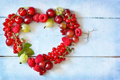 Berries. Royalty Free Stock Photography