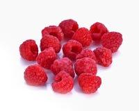 Berries fresh fruit isolated  white background Stock Photos