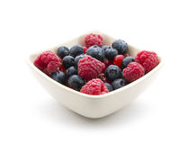 Berries Royalty Free Stock Images