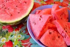 Berries naturmort Royalty Free Stock Images
