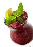 Berries Smoothie Royalty Free Stock Image