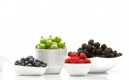 Berry Royalty Free Stock Images