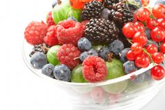 Free Berry Royalty Free Stock Photos - 11105578