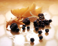 Free Berry And Orange Stock Images - 14594244