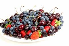Berry Stock Photo