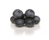 Berry Blueberry Stock Image